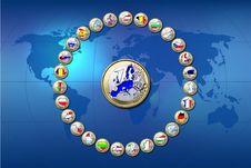 European Union Countries Stock Photos