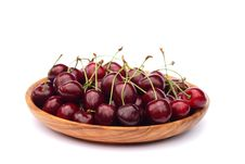 Free Sweet Cherries Stock Images - 15115334