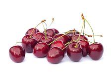 Free Sweet Cherries Royalty Free Stock Photo - 15115485