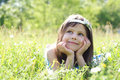 Free Little Girl Stock Images - 15121844