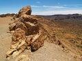 Free Mountain Of El Teide In Tenerife Island, Spain Royalty Free Stock Photo - 15122295