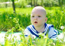 Free Baby Stock Image - 15121811