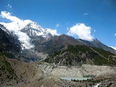 Free Nepal Royalty Free Stock Photography - 15122067