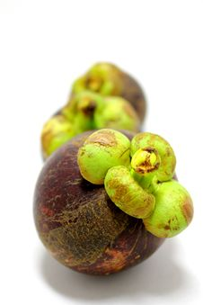 Free Mangosteen Royalty Free Stock Photos - 15122278