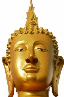 Free Buddha Figure Royalty Free Stock Images - 15122369
