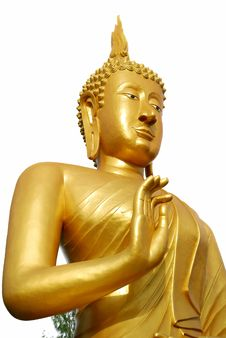 Free Buddha Figure Stock Photography - 15122382