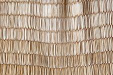 Papyrus Mat Royalty Free Stock Photo