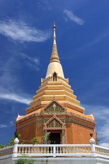 Free Pagoda Museum Royalty Free Stock Photography - 15122937