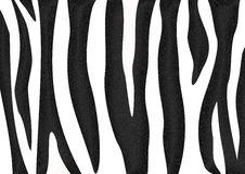 Free Zebra Texture Stock Images - 15124524
