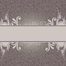 Free Decorative Background With Place For Text Stock Photography - 15125582