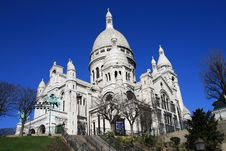 Free Sacre-coeur Stock Images - 15125764