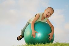 Free Big Smile Stock Images - 15128974
