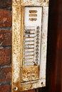 Free Old Intercom Royalty Free Stock Photo - 15134785