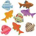Free Motley Aquarian Small Fishes. Royalty Free Stock Images - 15137999