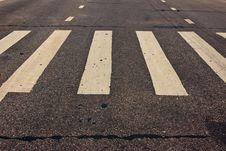 Free Pedestrian Crossing Stock Photos - 15131393