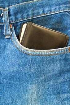 Free Jeans Pocket Stock Photos - 15131613
