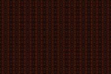 Kaleidoscopic Flaming Wallpaper Royalty Free Stock Image