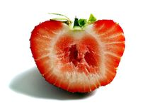Free Strawberry Royalty Free Stock Images - 15133209