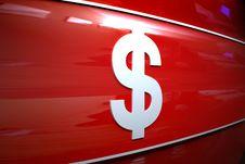 Free MONEY SIGN Stock Image - 15134151