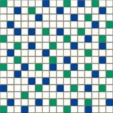 Small Tiles Texture Stock Images