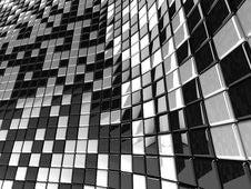 Free Wall Of Mosaic Royalty Free Stock Photo - 15135475