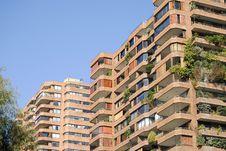 Free Apartment Building Stock Photo - 15137010