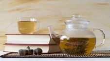 Free Tea Royalty Free Stock Photography - 15139037