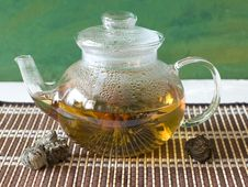 Free Tea Stock Image - 15139041