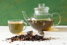 Free Tea Stock Photo - 15139270