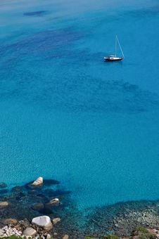 Free Porto Giunco, Villasimius, Sardinia, Italy Royalty Free Stock Images - 15139519