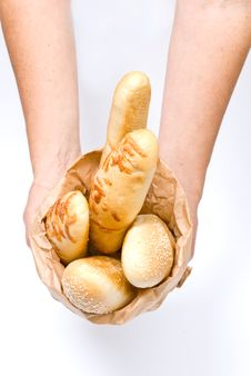Free Bread Royalty Free Stock Images - 15139729
