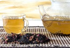 Free Tea Stock Image - 15139751