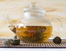 Free Tea Stock Image - 15139901