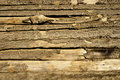 Free Wooden Strips As Wall Stock Photography - 15142222