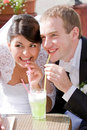 Free Bride And Groom Stock Photos - 15145183