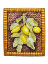 Free Lemons Royalty Free Stock Photo - 15149445
