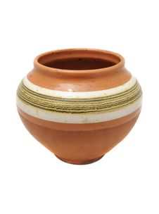 Free Vintage Clay Pot Royalty Free Stock Images - 15140139