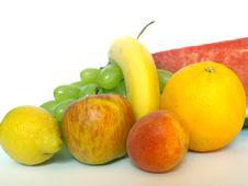Free Fruit Stock Photo - 15140610