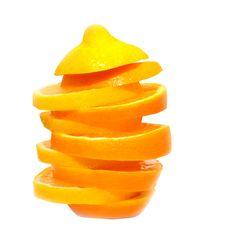 Free Juice Orange With Lemon Royalty Free Stock Photo - 15141205
