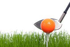 Free Golf Stock Photo - 15141570