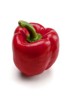 Free Red Pepper Royalty Free Stock Photo - 15142145