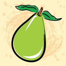 Free Pear Stock Photography - 15142302