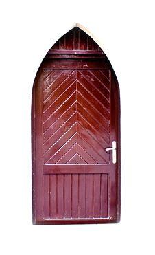 Free Old Door Stock Photo - 15143340