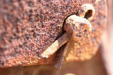 Free Lock Pin Stock Photos - 15143843