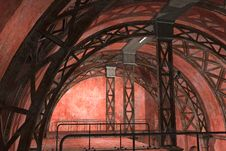 Free Empty Technical Room Stock Image - 15143951