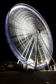 Free Brisbane Wheel Stock Photography - 15143952