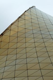 Free Building Roof Stock Images - 15144564