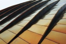 Free Building Roof Royalty Free Stock Images - 15144759