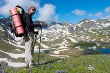 Free Hiking Stock Photos - 15144783