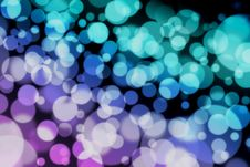Free Lights Background Pattern Royalty Free Stock Images - 15146089